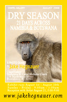Dry Season - 21 Days across Namibia and Botswana